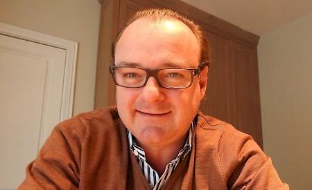 Profielfoto Tom Claeys
